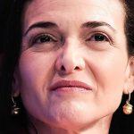 قصة نجاح شيرل ساندبيرج أهم امرأة بالفيس بوك