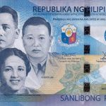 """فئات و اشكال عملة الفلبين  """" بيسو فلبيني """""""