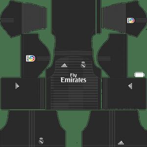 شعار ريال مدريد في دريم ليج المرسال