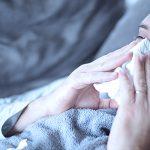 علاجات طبيعية للسعال ونزلات البرد