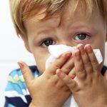 القضاء على الانفلونزا في بدايتها