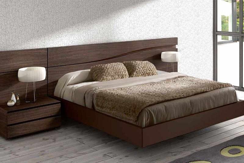 احدث صيحات النوم للعرسان