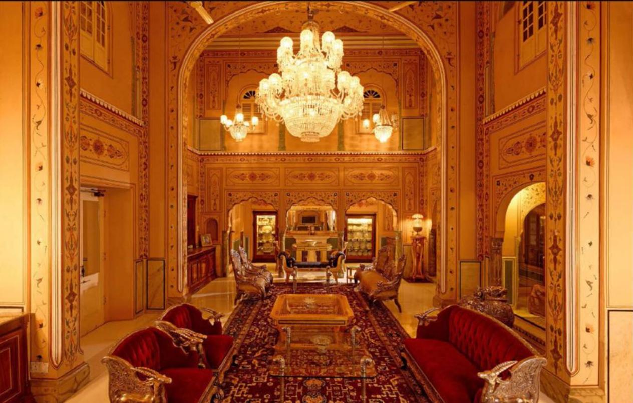 اغلى 10 فنادق في العالم