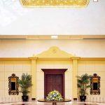 بالصور قاعة فندق ماريوت الرياض