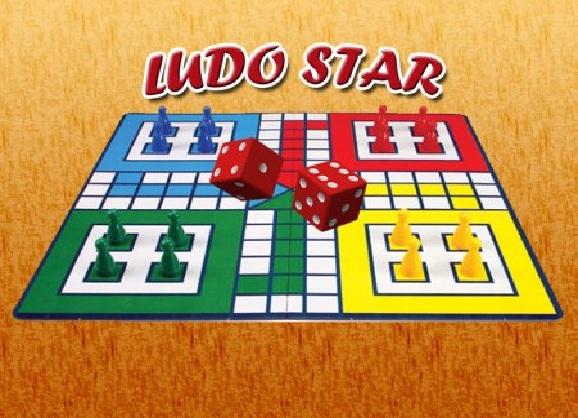 طريقة لعب لودو ستار ماستر