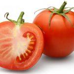 ماسك النشا والطماطم لتفتيح البشرة