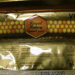اضرار العسل الحيوي