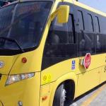 توفير نظام مراقبة ذكي للحافلات المدرسية بدبي