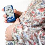 الحمل ومريضة السكري