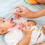 دراسة حديثة ...مضادات الاحتقان ضررها اكثر من نفعها للأطفال