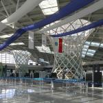 قائمة بـ اهم مطارات تركيا