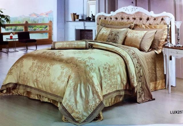 مفارش سرير ماركة كانون