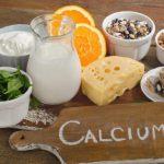 علاقة نقص الكالسيوم وتشنج العضلات