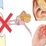 طرق خاطئة لتنظيف شمع الأذن لدى الأطفال