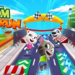 Tom Gold Run - 725261