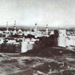تاريخ المدينة المنورة قبل الهجرة النبوية