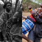أغرب تقاليد زواج شعوب أفريقيا