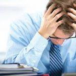 أسباب ألم وسط الرأس