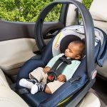 اضرار استخدام كرسي السيارة للأطفال