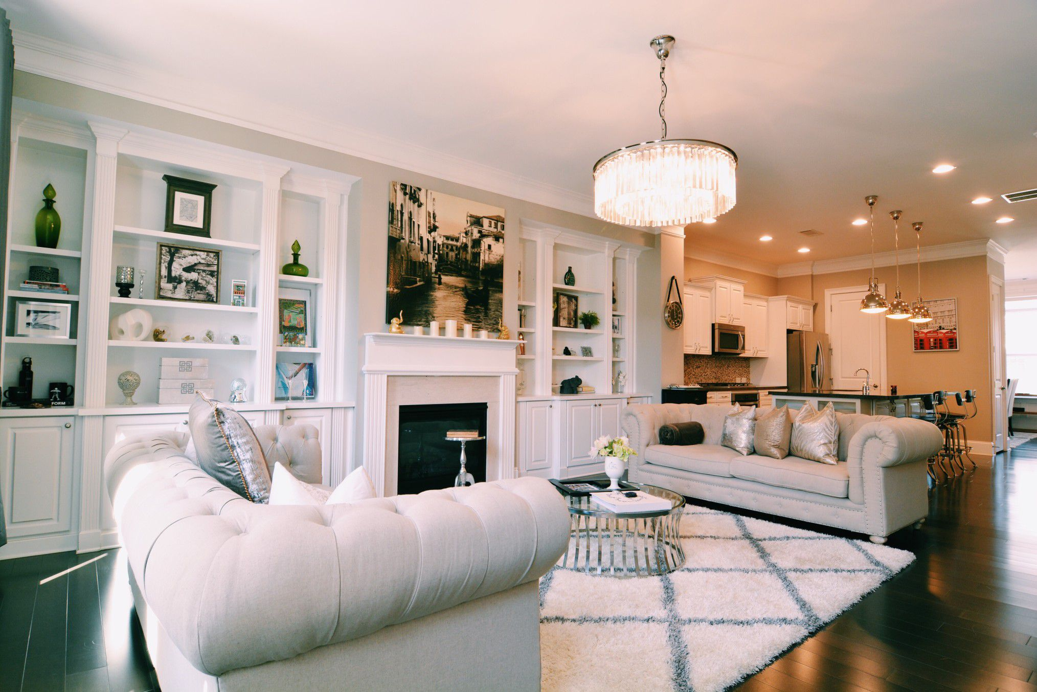 Comely Long Rectangular Living Room Layout And 10 Rules For