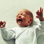 الارق بعد الولادة