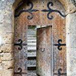 تفسير رؤية الأبواب في المنام