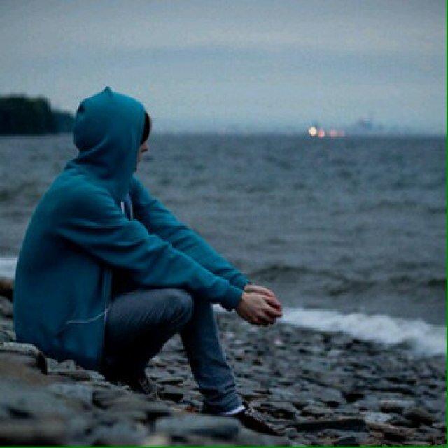 خواطر حزينة عن الحياة المرسال