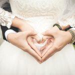 اجمل العبارات التي تقال في عيد الزواج