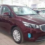 السيارة الجديدة كيا كرنفال 2018 نص فل - 734487