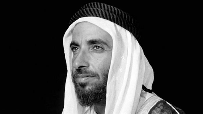 بحث عن الشيخ زايد بن سلطان المرسال