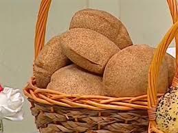 عدد السعرات الحرارية في خبز النخالة المرسال