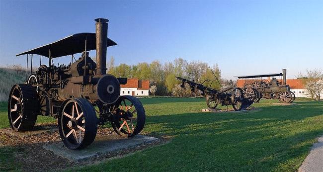 السياحة مدينة نيترا سلوفاكيا بالصور المتحف-الزراعي-في-نيترا.png