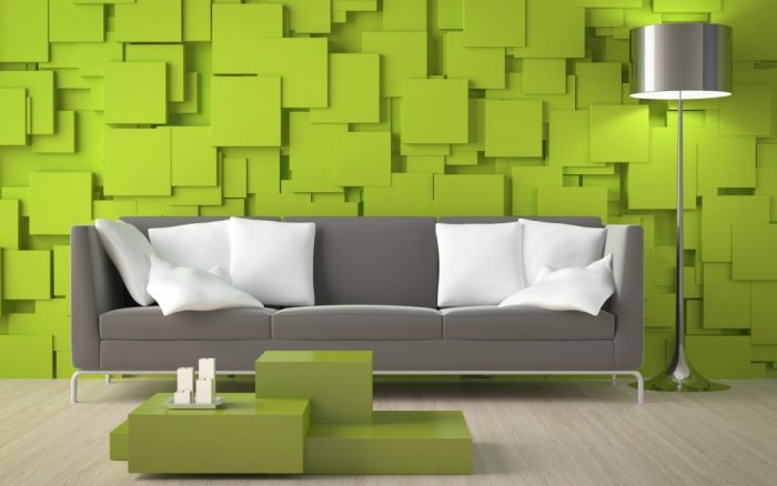 جدران أحدث موضة عالم الديكور حائط-ثلاثي-الأبعاد-ا
