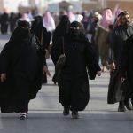 حقوق المواطنه السعوديه المتزوجه من اجنبي