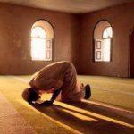 حكم تحية المسجد