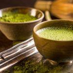 """الفرق بين """" شاي الماتشا """" والشاي الاخضر العادي"""