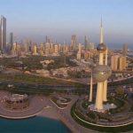 مشروع مدينة النعايم الصناعية بالكويت