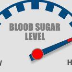 معدل السكر الطبيعي بعد الاكل بــــ ساعة - ساعتين - ثلاث ساعات