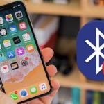 إصلاح أعطال البلوتوث في أجهزة iOS