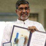 كايلاش ساتيارثي الحاصل على جائزة نوبل للسلام