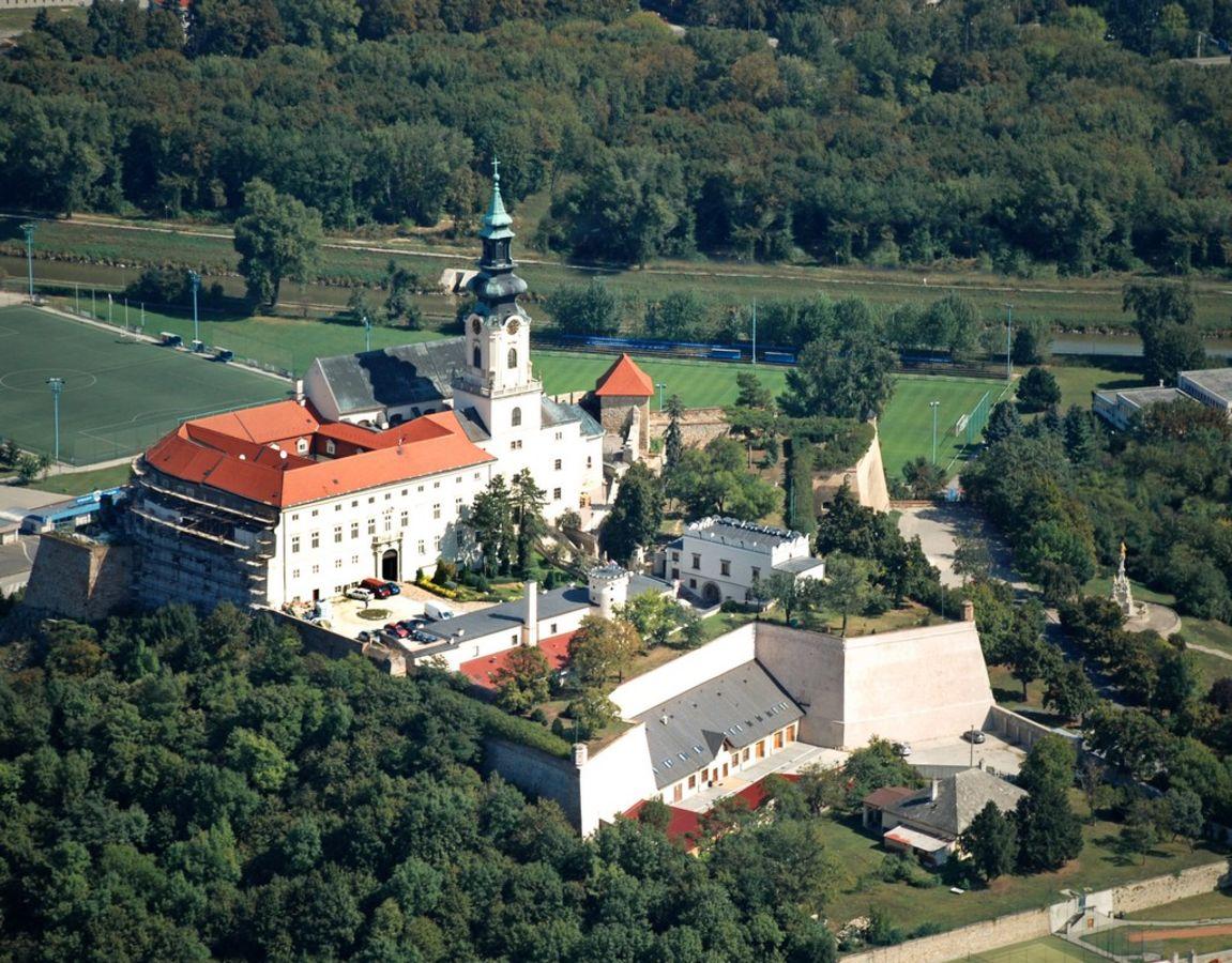السياحة مدينة نيترا سلوفاكيا بالصور نيترا.jpg