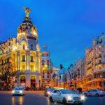 ما هو نظام الحكم في إسبانيا