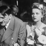 إيفا براون و هتلر