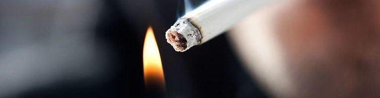مساعدة الزوج الدخان
