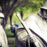الحرب الكورية والدول المشاركة فيها