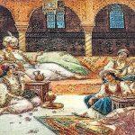 صفات العرب قبل الإسلام