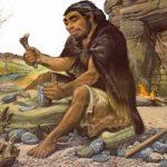كيف عاش الإنسان في العصر الحجري