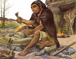 كيف عاش الإنسان في العصر الحجري %D8%A7%D9%84%D8%B9%D8%B5%D8%B1-%D8%A7%D9%84%D8%AD%D8%AC%D8%B1%D9%8A-253x198