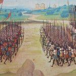 تاريخ أوروبا في العصور الوسطى