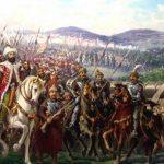 مراحل الفتوحات العثمانية